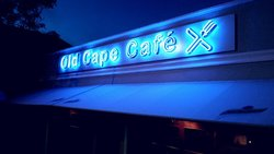Old Cape Cafe