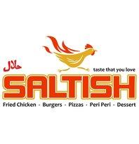 Saltish