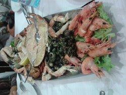 Restaurante O Pedro - Peniche