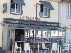 blossac bar brasserie