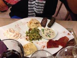 Bahadourian Restaurant