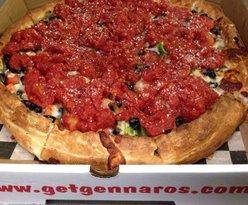 Gennaro's Pizza & Pasta