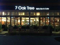 7 Oak Tree