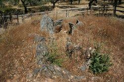Monumento Megalítico do Lousal