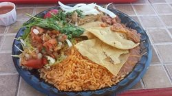El Indio Mexican Restaurant
