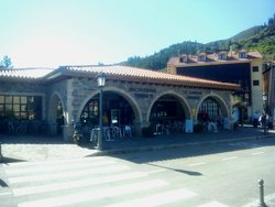 Restaurante La Estación
