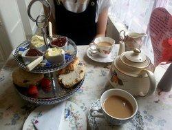Julie's Tea Rooms