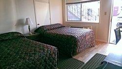 楠帕市區旅館