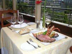 Restaurante Tarento