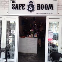The Safe Room Penang