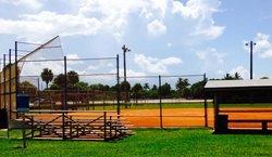 Carlin Park