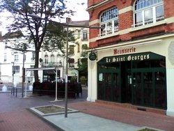 Pub Brasserie le Saint Georges