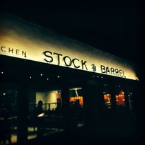 Stock & Barrel