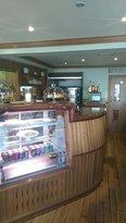 Argyll Cafe
