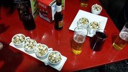Cerveceria Espronceda