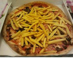 Fantasy Pizza Fratelli Apuzzo