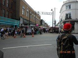 Chapel Street Market