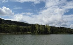 Lago di Acquapartita
