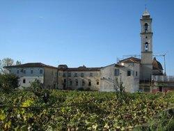 Convento di Santa Maria a Ripa