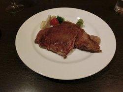 Ishigaki Beef Teppanyaki Gettoan