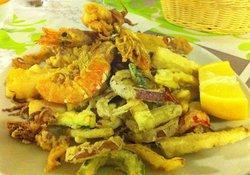 Bagno Laura Restaurant