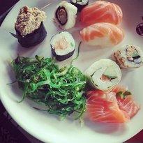O Sushi Wok