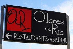 Restaurante-Asador Ollares da Ria