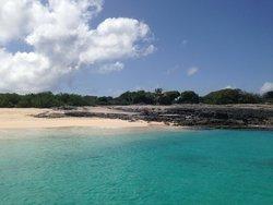 Scrub Island