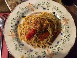 Cucina pura Toscana