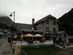 Bar Brasserie Les Glaciers