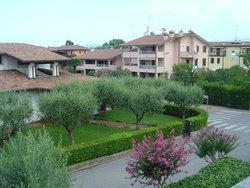 ホテル フィオルダリーゾ