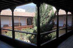 Museo Insular de la Palma