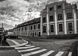 Rezidence Nove Hrady