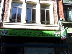 LA CASA A PIZZA DOUAI