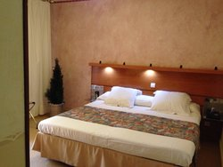 Hotel Ribes Roges