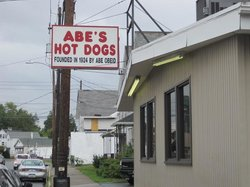 Abe's Hot Dogs
