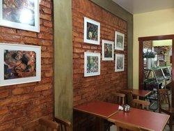 Cafe Da Travessa