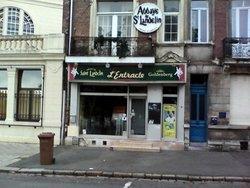 Cafe L'entracte