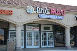 Pho Mac