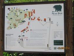 EcoParque Sensorial da Pia do Urso