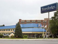 Boston/Natick Travelodge