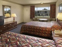 Travelodge Shreveport LA