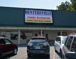 Huntersville Family Restaurant