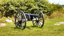 Stones River National Battlefield