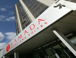 Ramada Hotel & Suites Coventry