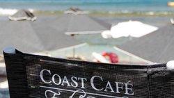 Coast Cafe'