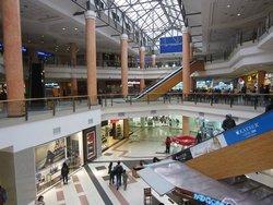 Mall Plaza de Los Rios