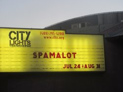 City Lights Theater Company