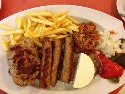 Restaurant Klosterstuben