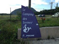 Camping les sirènes